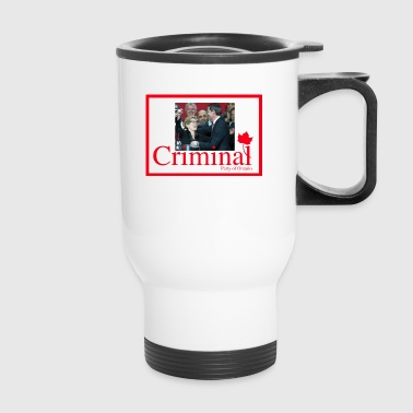 Liberal Party of Ontario - Travel Mug