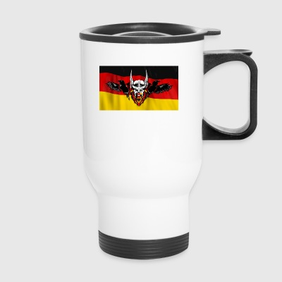 Soo Germany 2 - Travel Mug