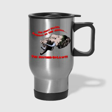 Mother in Law - Travel Mug