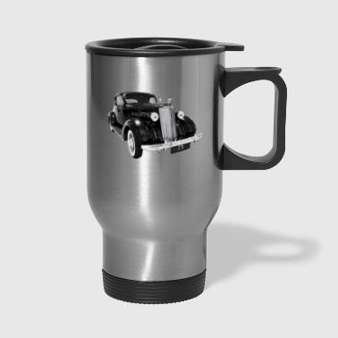 vehicle - Travel Mug