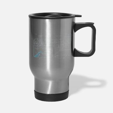 Geometry Geometry - Travel Mug
