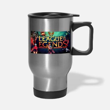 League-of-legends League of Legends - Travel Mug