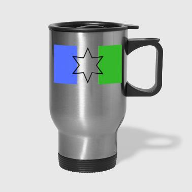 Office - Travel Mug