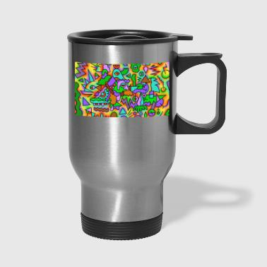 objects - Travel Mug