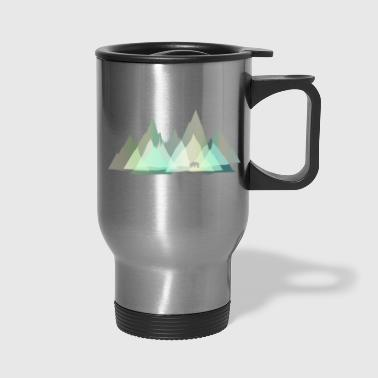 Peak - Travel Mug