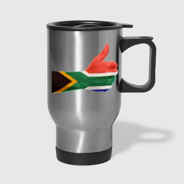 south africa - Travel Mug