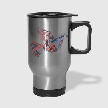 Flight Flight - Travel Mug