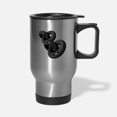 Chain chains - Travel Mug