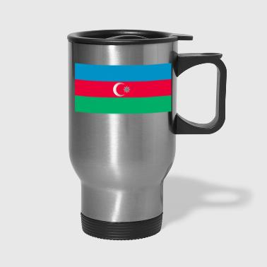 national - Travel Mug