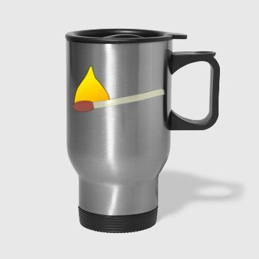 Match match - Travel Mug