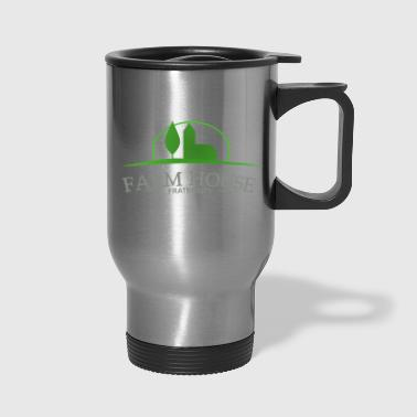 FARM HOUSE - Travel Mug