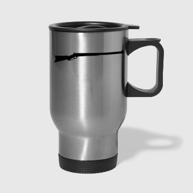Rifle - Travel Mug