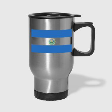 el salvador - Travel Mug