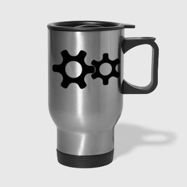 Gear - Travel Mug