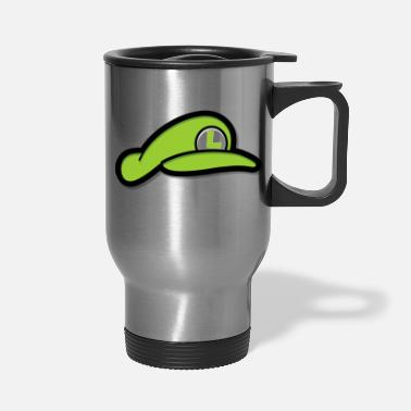 Luigi LUIGI HAT - Travel Mug