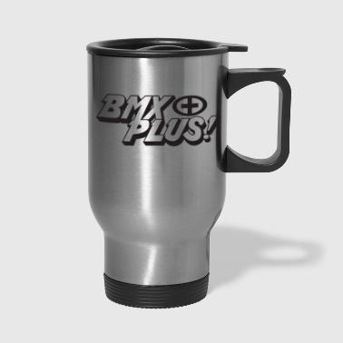 Plus BMX - Travel Mug