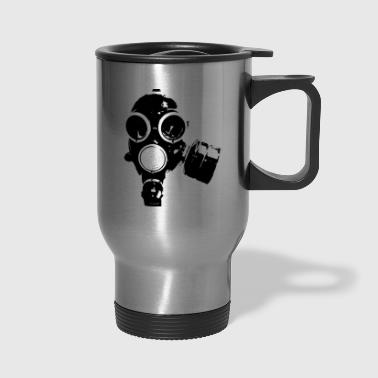 gas - Travel Mug