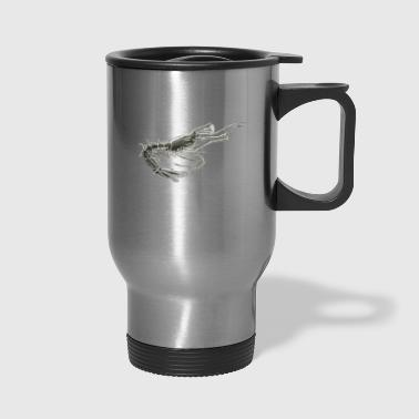 shrimps - Travel Mug