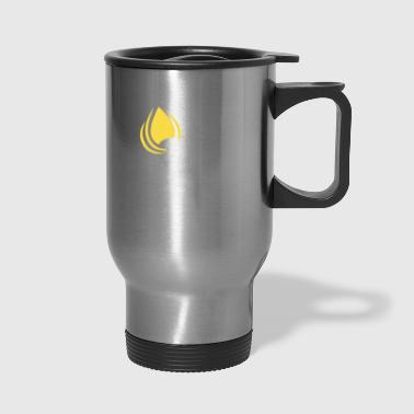 There's An Oil For That Esential Oils Shirt - Travel Mug