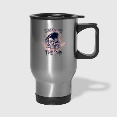 pain - Travel Mug