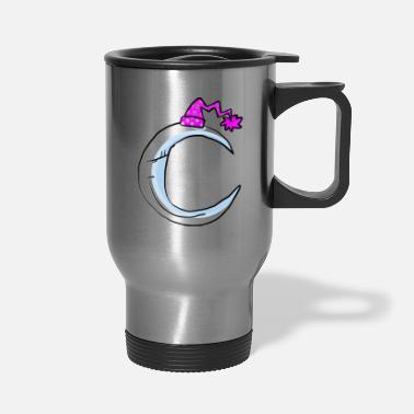 Moonlight Moonlight - Travel Mug