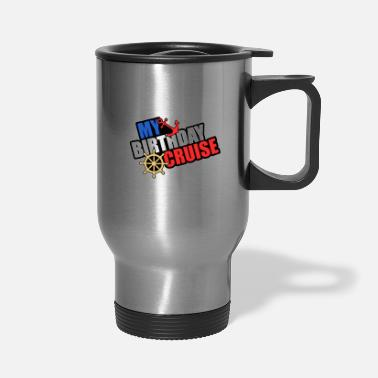 Cruise CRUISE - Travel Mug