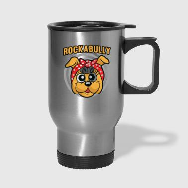 ROCKABILLY - Travel Mug