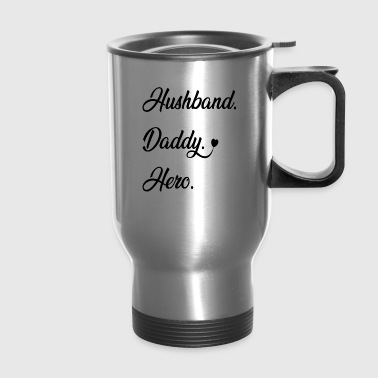 Father - Travel Mug