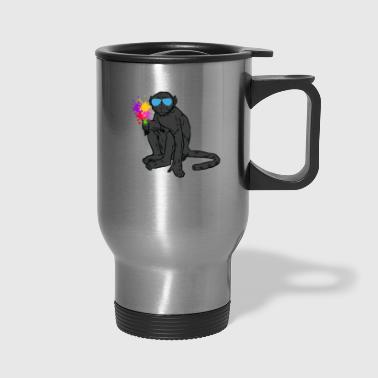 Ape - Travel Mug