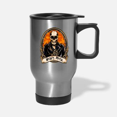 Heavy Metal HEAVY METAL - Travel Mug