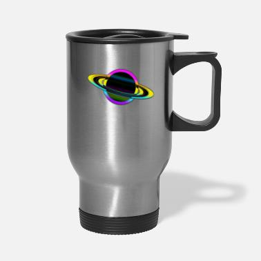 Saturn Saturn - Travel Mug