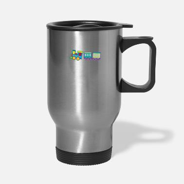 Two Two! Two! I'm 2 - Travel Mug