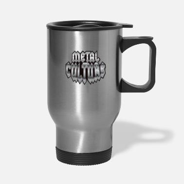 Heavy Heavy - Travel Mug