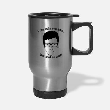 Look Good Look Good - Travel Mug