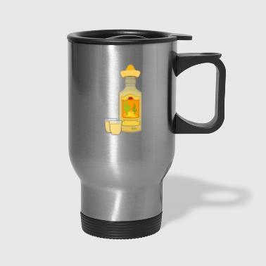 Shots - Travel Mug