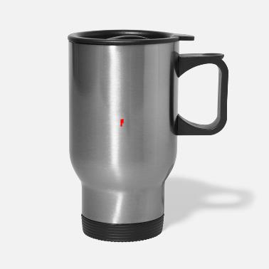 Saws Saws - Travel Mug