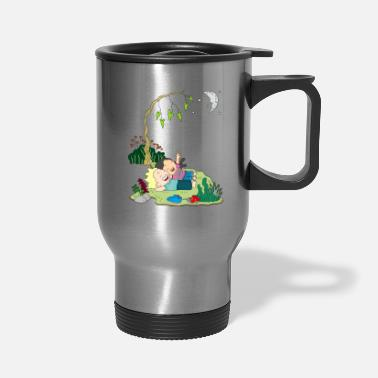 Childhood childhood - Travel Mug