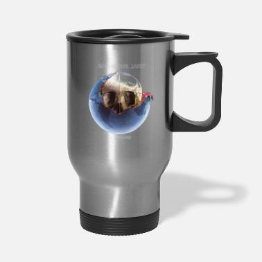 Jean Jean Michel - Travel Mug