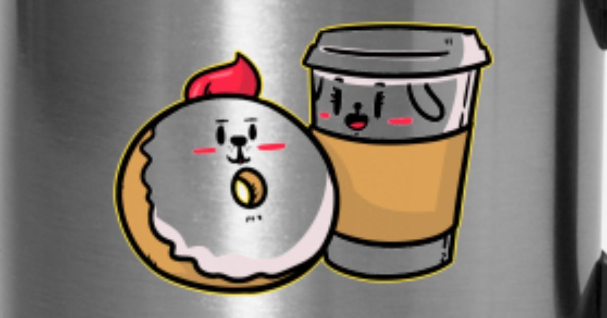 Cafe Travel Espresso MugSpreadshirt Gift Coffee Java 0k8OPnXw