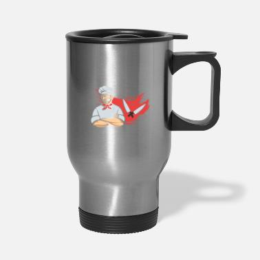 Hobby Cook Cook Hobby - Travel Mug