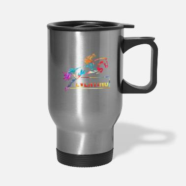 Eventing Eventing - Travel Mug