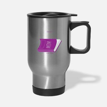 Loud Promoted To Homeschool Mom Against My Will - Travel Mug