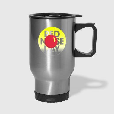 Red Nose Day - Travel Mug