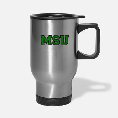 Spartans Michigan State Spartans - Travel Mug