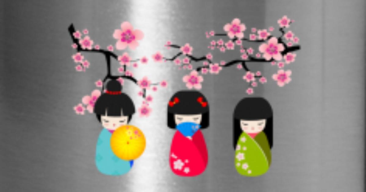 Cherry Blossom Festival T-Shirt Sakura vintage by nathanhoang | Spreadshirt