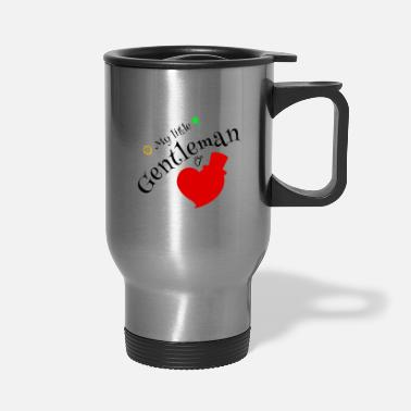 Gentleman Gentleman - Travel Mug