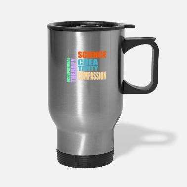 Occupation Occupational Therapy - Travel Mug