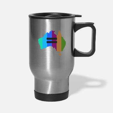 Community community - Travel Mug