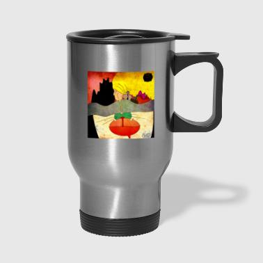 Swiss - Travel Mug