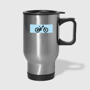 Trek Trek - Travel Mug